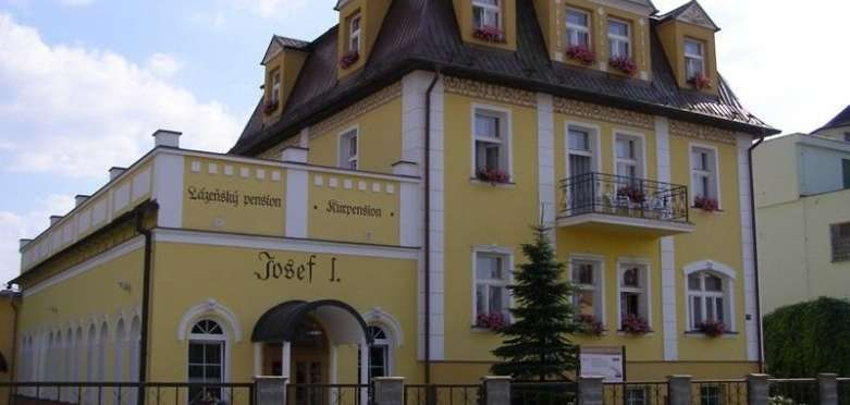 Pension Josef