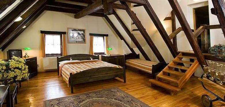 d7af3ea2ee8 hotel  U medvídků  - Okolí - Praha 1 - Staré Město