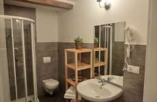 1 Double Room De Luxe Bath