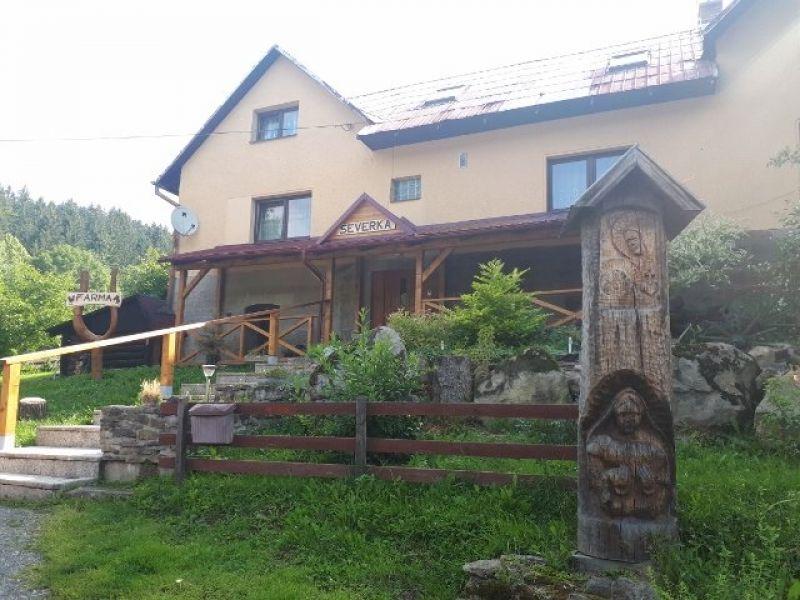 0050188bb1d Penziony Valašské Klobouky - ubytování