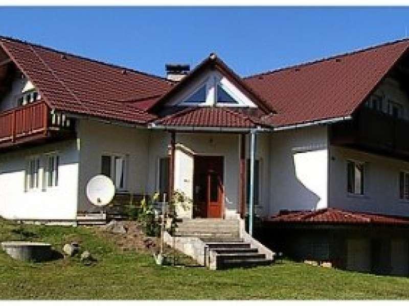 d96b0253a29 Penziony Valašská Senice - ubytování